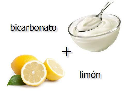 Blanquear dientes con bicarbonato y lim n blanqueamiento for Ambientador con suavizante y bicarbonato