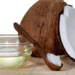 blanquear dientes con aceite de coco