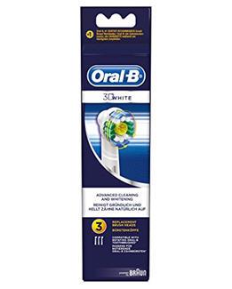 cabezales_Oral B 3D white