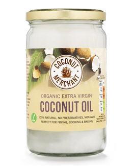 Aceite de Coco Merchant 1L