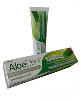 Pasta dental Aloe Dent Whitening