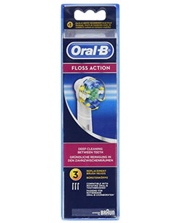 cabezales_Oral B Floss Action